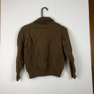 United Colors Of Benetton Sweaters - United Colors Of Benetton wool turtleneck